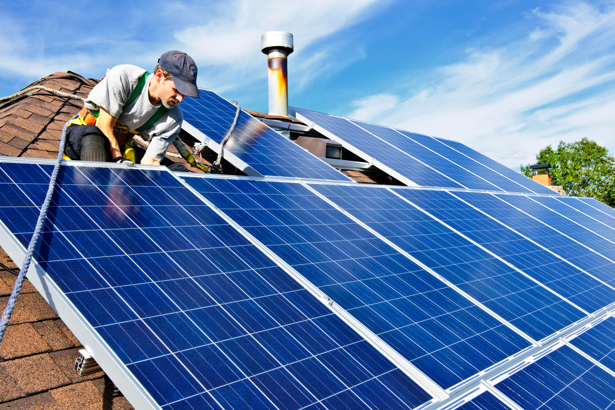 10 questions to ask your solar power installers