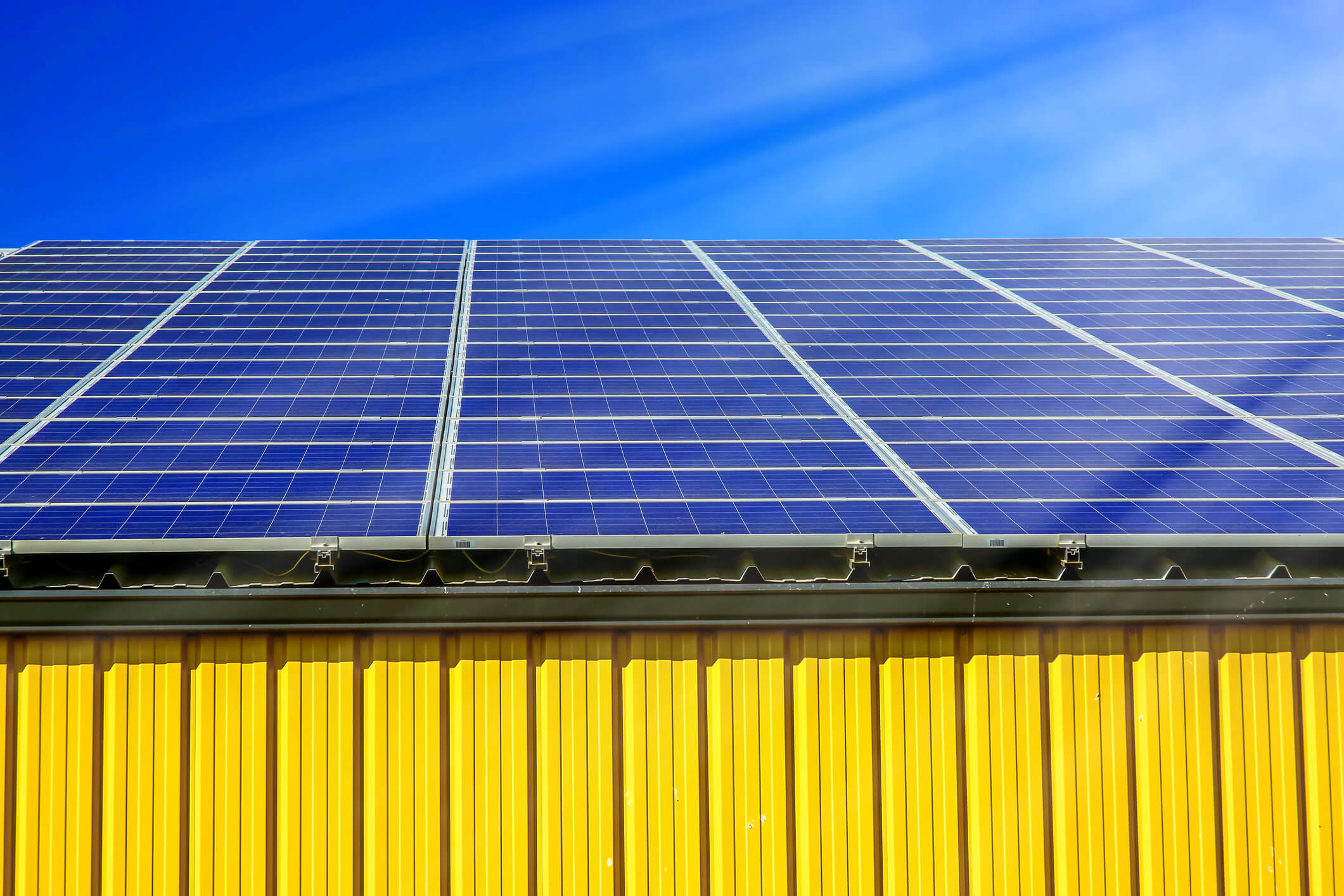 How installing solar power can reduce your businesses power bills