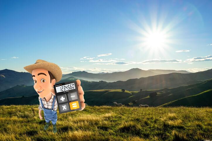 Our solar savings calculator for NZ farms