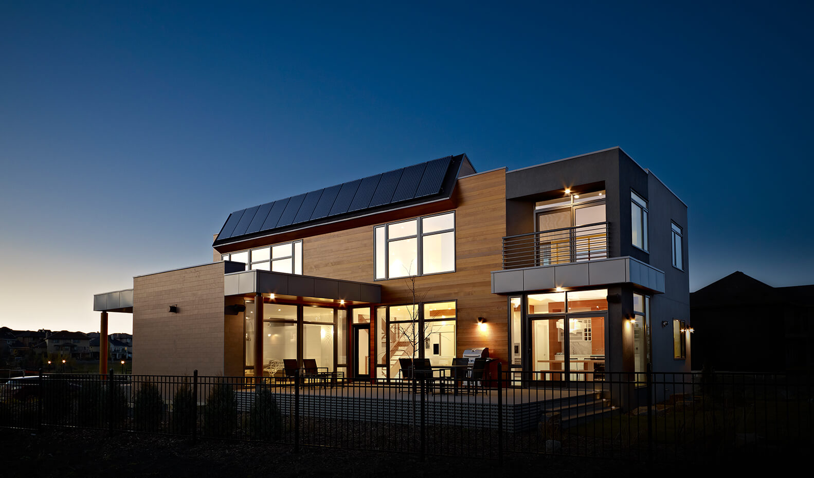 "Our new eBook - ""Is solar the right choice for your home?"""