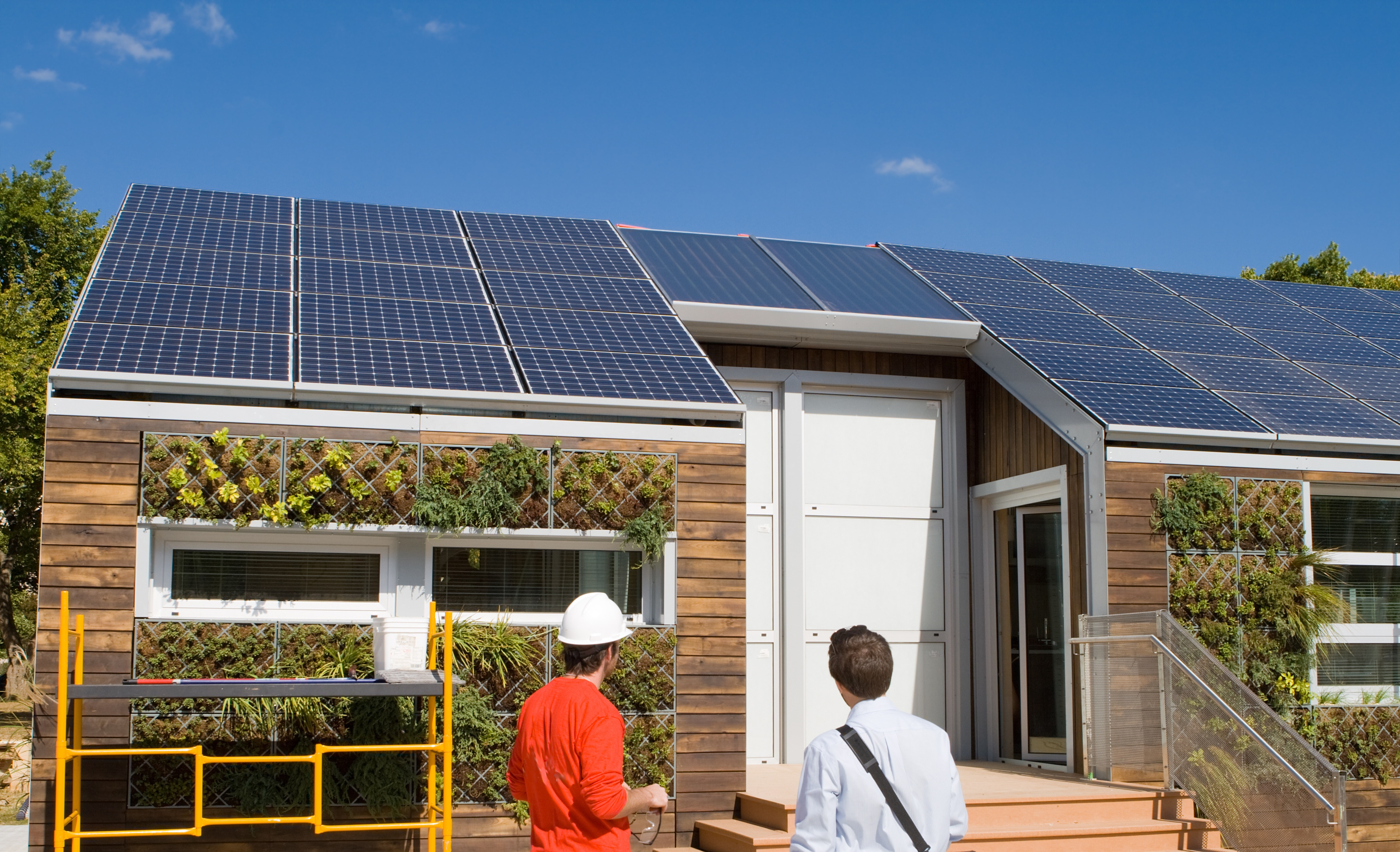 The 8 key benefits of solar for new homes in New Zealand
