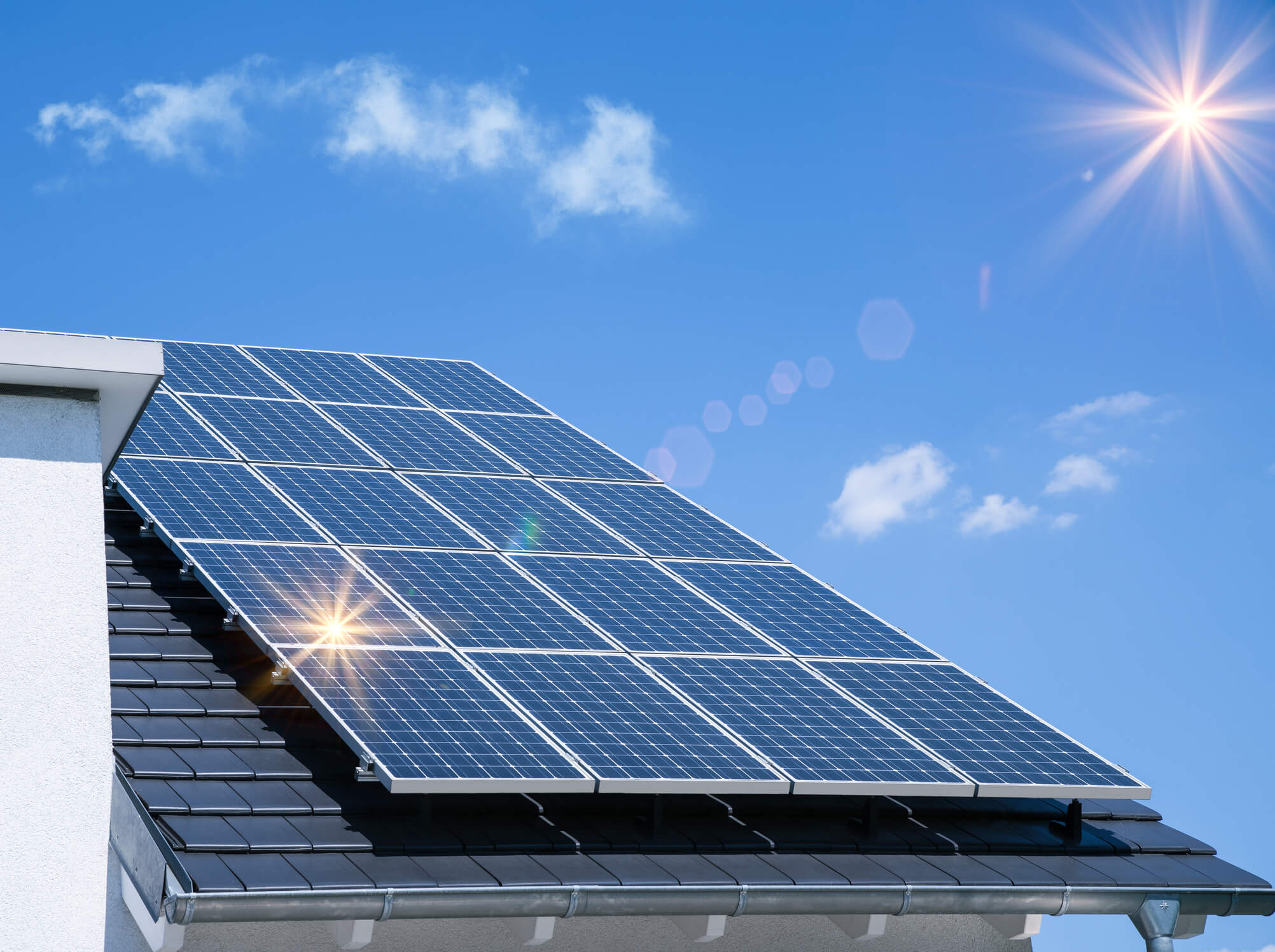 The basics of storing solar energy