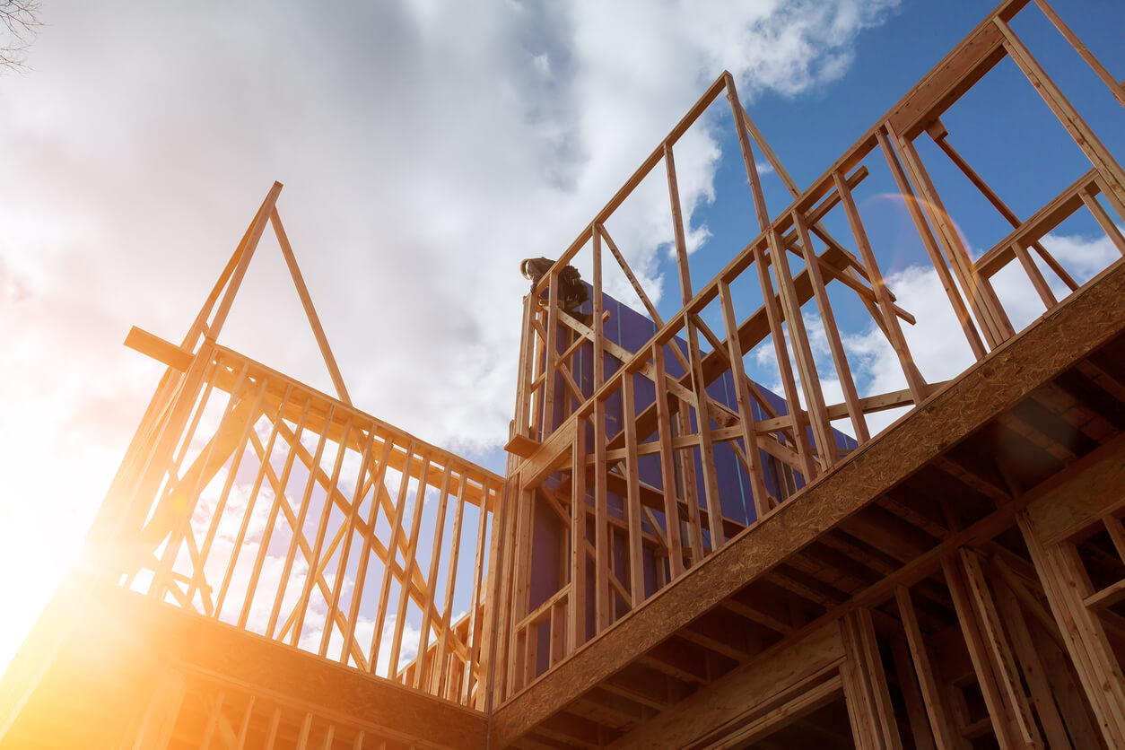 10 ways to build an energy efficient new home